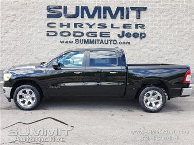 2019 Ram 1500 Crew Cab 4x4,  Pickup #9T280 - photo 1