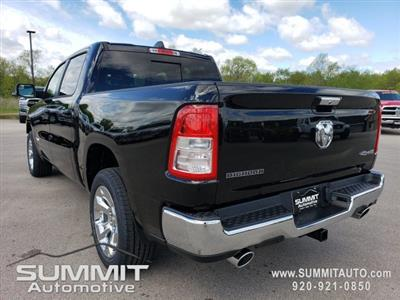 2019 Ram 1500 Crew Cab 4x4,  Pickup #9T280 - photo 2