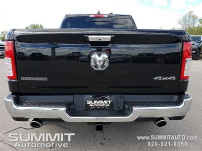 2019 Ram 1500 Crew Cab 4x4,  Pickup #9T280 - photo 36