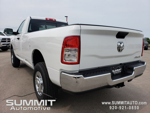 2019 Ram 2500 Regular Cab 4x4,  Pickup #9T283 - photo 1