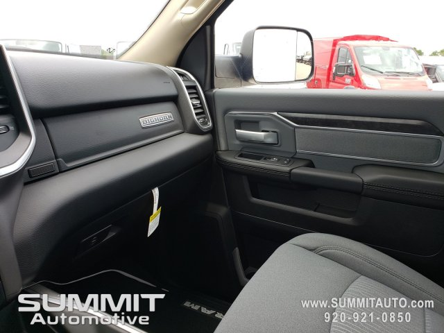 2019 Ram 2500 Crew Cab 4x4,  Pickup #9T285 - photo 15