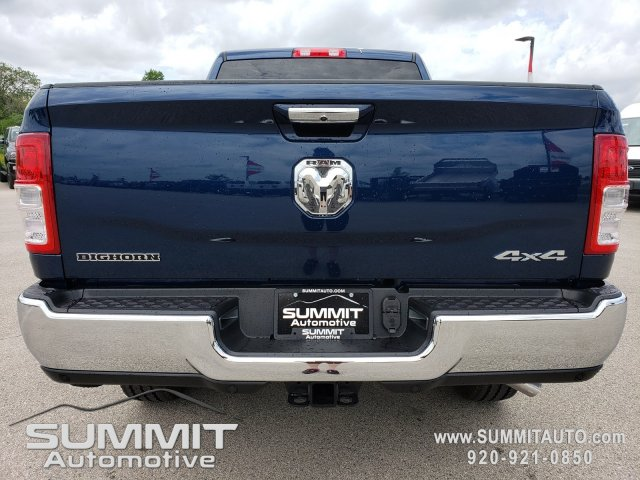 2019 Ram 2500 Crew Cab 4x4,  Pickup #9T285 - photo 36
