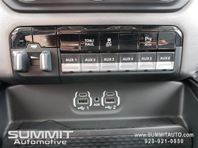 2019 Ram 2500 Crew Cab 4x4,  Pickup #9T285 - photo 23