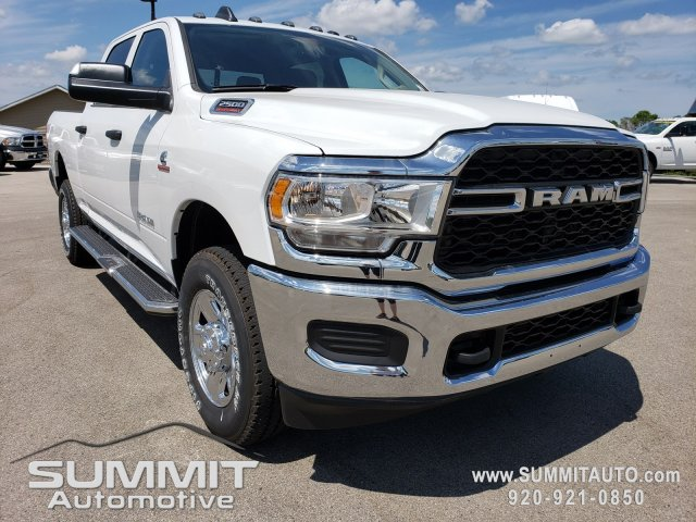 2019 Ram 2500 Crew Cab 4x4,  Pickup #9T286 - photo 3
