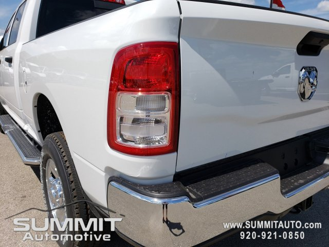 2019 Ram 2500 Crew Cab 4x4,  Pickup #9T286 - photo 30