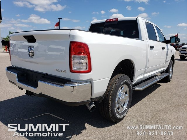 2019 Ram 2500 Crew Cab 4x4,  Pickup #9T286 - photo 32