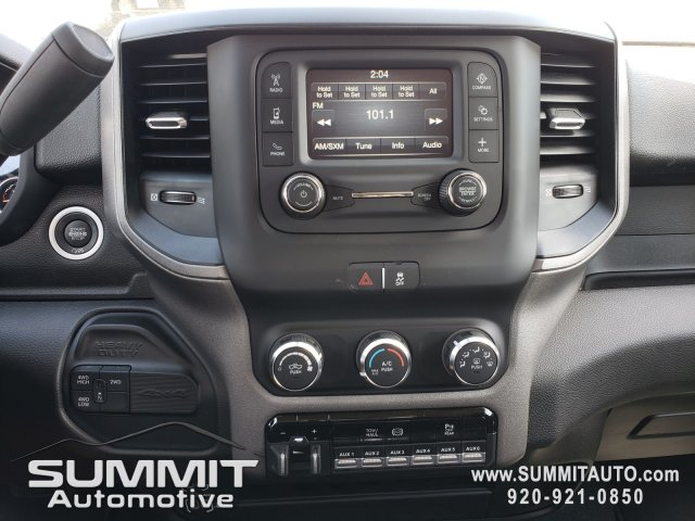 2019 Ram 2500 Crew Cab 4x4,  Pickup #9T286 - photo 10