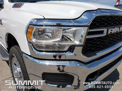 2019 Ram 2500 Crew Cab 4x4,  Pickup #9T286 - photo 35