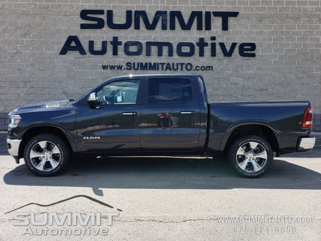 2019 Ram 1500 Crew Cab 4x4,  Pickup #9T289 - photo 1