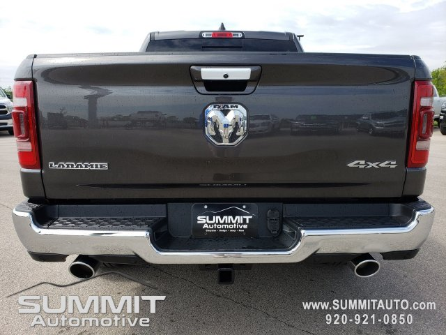 2019 Ram 1500 Crew Cab 4x4,  Pickup #9T290 - photo 1
