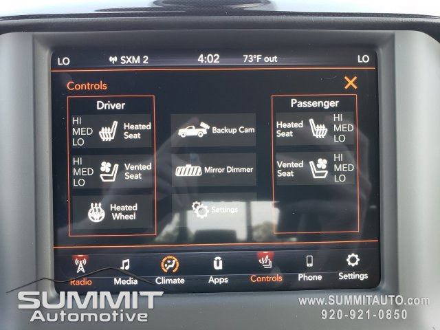2019 Ram 1500 Crew Cab 4x4,  Pickup #9T292 - photo 14