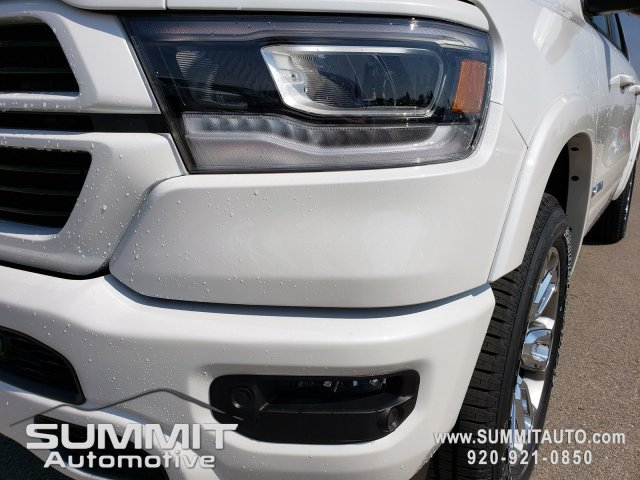 2019 Ram 1500 Crew Cab 4x4,  Pickup #9T292 - photo 34