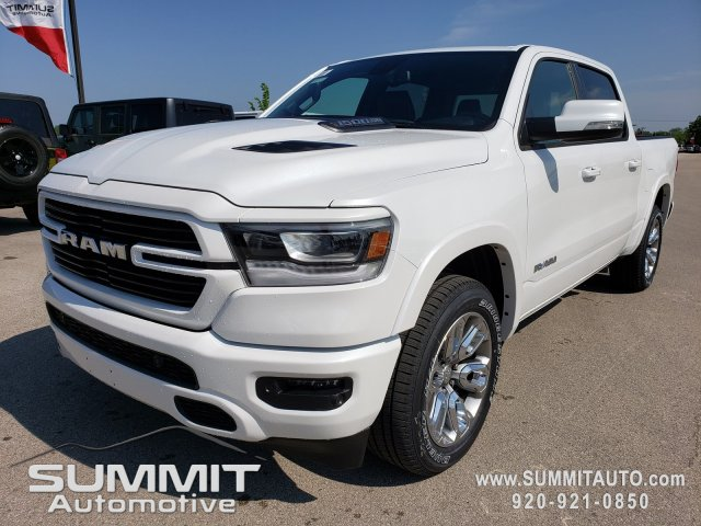 2019 Ram 1500 Crew Cab 4x4,  Pickup #9T292 - photo 36