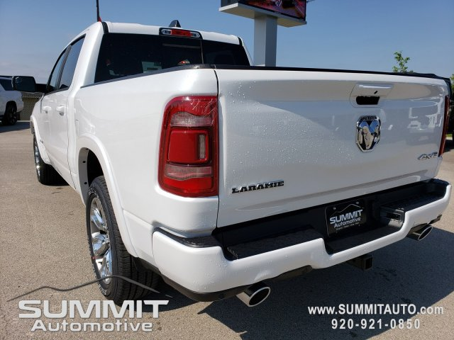 2019 Ram 1500 Crew Cab 4x4,  Pickup #9T292 - photo 1