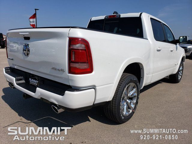 2019 Ram 1500 Crew Cab 4x4,  Pickup #9T292 - photo 41
