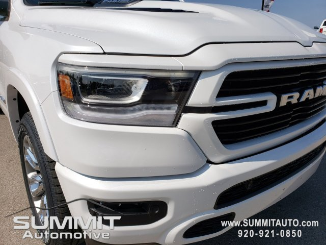 2019 Ram 1500 Crew Cab 4x4,  Pickup #9T292 - photo 44