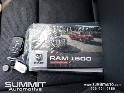 2019 Ram 1500 Crew Cab 4x4,  Pickup #9T292 - photo 46