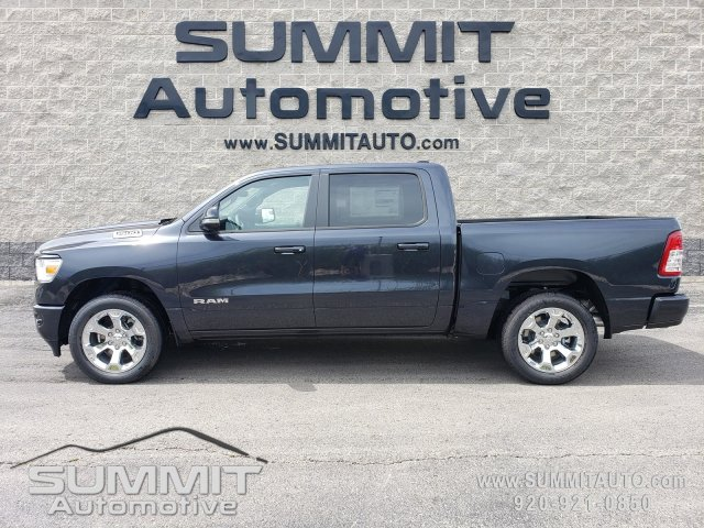 2019 Ram 1500 Crew Cab 4x4,  Pickup #9T307 - photo 1