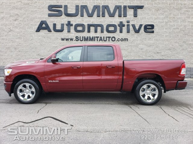 2019 Ram 1500 Crew Cab 4x4,  Pickup #9T310 - photo 1