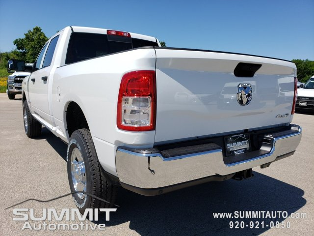 2019 Ram 2500 Crew Cab 4x4,  Pickup #9T315 - photo 1