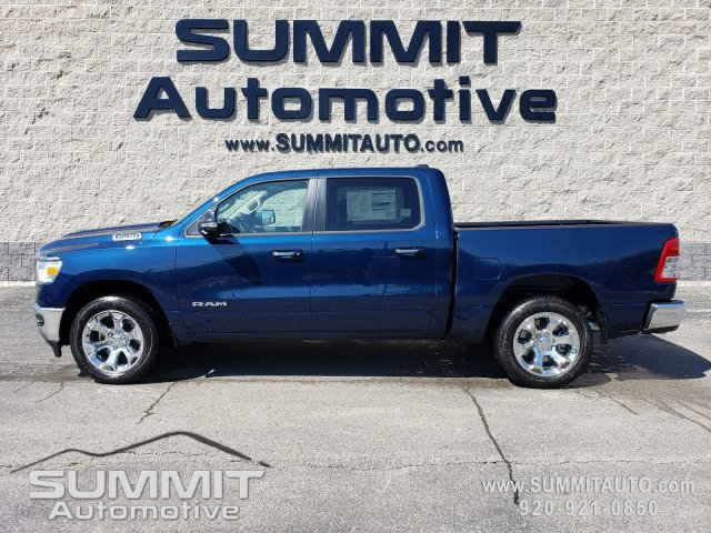 2019 Ram 1500 Crew Cab 4x4,  Pickup #9T318 - photo 1