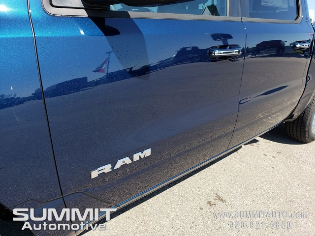 2019 Ram 1500 Crew Cab 4x4,  Pickup #9T318 - photo 35