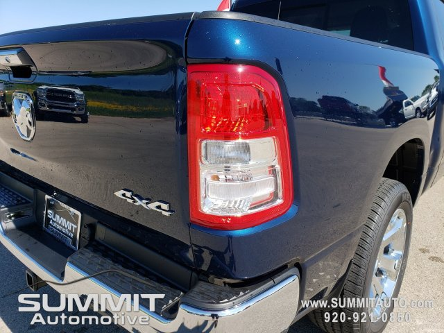 2019 Ram 1500 Crew Cab 4x4,  Pickup #9T318 - photo 38
