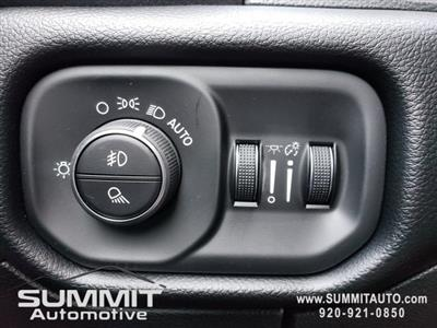 2019 Ram 1500 Crew Cab 4x4,  Pickup #9T318 - photo 18