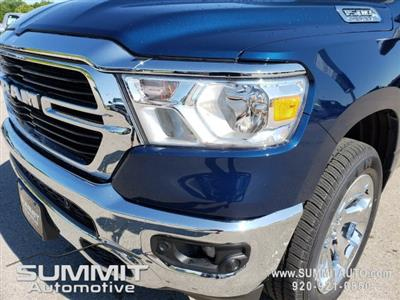 2019 Ram 1500 Crew Cab 4x4,  Pickup #9T318 - photo 34