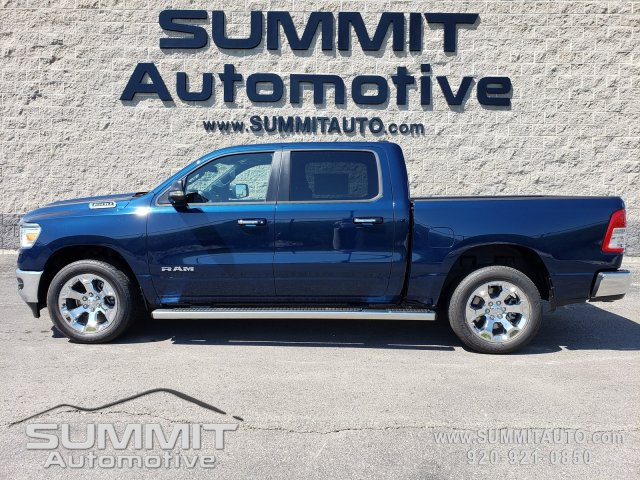 2019 Ram 1500 Crew Cab 4x4,  Pickup #9T328 - photo 1