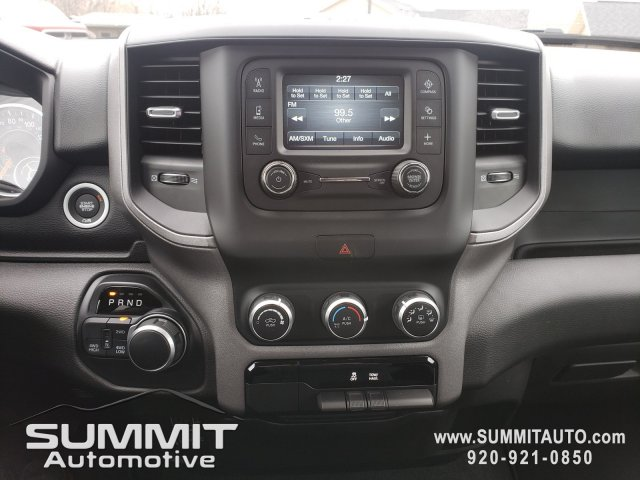 2019 Ram 1500 Quad Cab 4x4,  Pickup #9T34 - photo 11