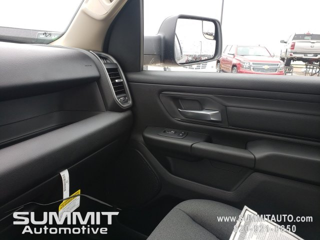 2019 Ram 1500 Quad Cab 4x4,  Pickup #9T34 - photo 15