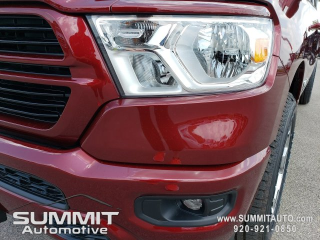 2019 Ram 1500 Quad Cab 4x4, Pickup #9T340 - photo 30