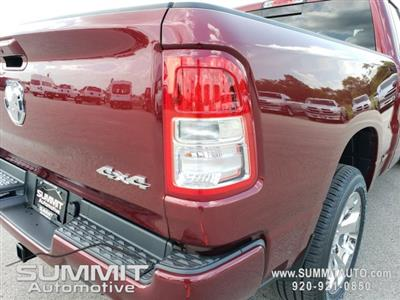 2019 Ram 1500 Quad Cab 4x4, Pickup #9T340 - photo 38