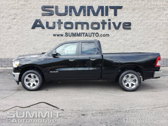 2019 Ram 1500 Quad Cab 4x4, Pickup #9T345 - photo 1