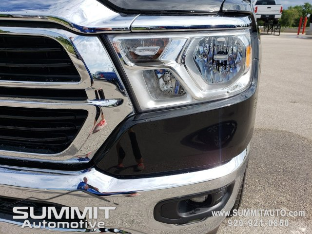 2019 Ram 1500 Quad Cab 4x4, Pickup #9T345 - photo 29