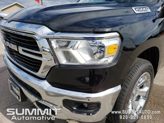 2019 Ram 1500 Quad Cab 4x4, Pickup #9T345 - photo 32