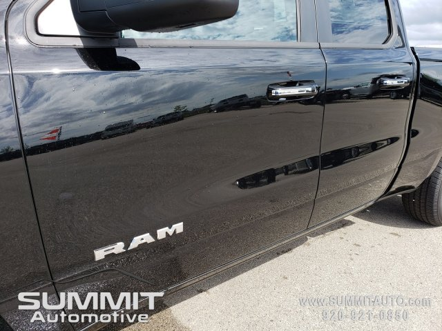 2019 Ram 1500 Quad Cab 4x4, Pickup #9T345 - photo 33