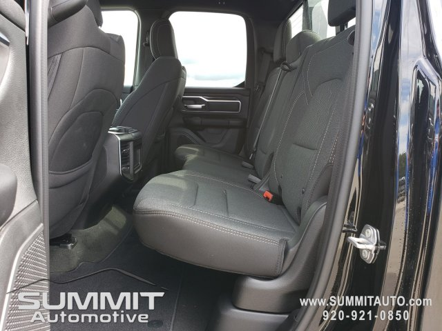 2019 Ram 1500 Quad Cab 4x4, Pickup #9T345 - photo 6