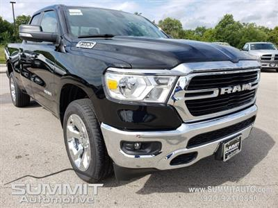 2019 Ram 1500 Quad Cab 4x4, Pickup #9T345 - photo 3