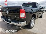 2019 Ram 1500 Quad Cab 4x4, Pickup #9T345 - photo 36