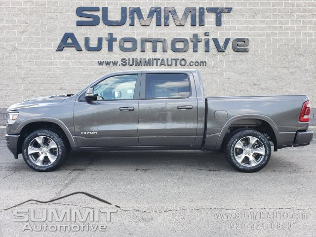 2019 Ram 1500 Crew Cab 4x4,  Pickup #9T348 - photo 1