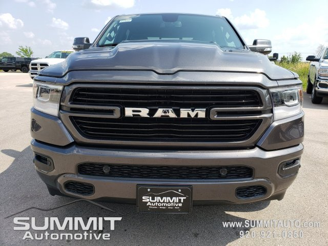 2019 Ram 1500 Crew Cab 4x4,  Pickup #9T348 - photo 33
