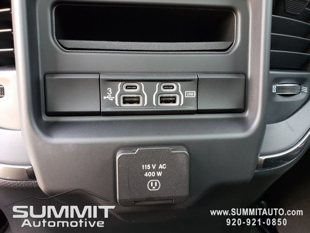2019 Ram 1500 Crew Cab 4x4,  Pickup #9T348 - photo 52