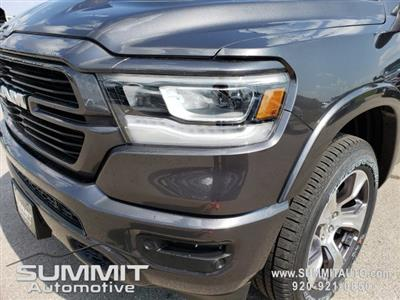 2019 Ram 1500 Crew Cab 4x4,  Pickup #9T348 - photo 35