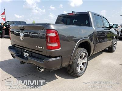 2019 Ram 1500 Crew Cab 4x4,  Pickup #9T348 - photo 39