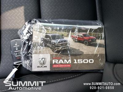 2019 Ram 1500 Crew Cab 4x4,  Pickup #9T348 - photo 43