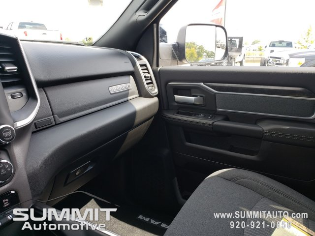 2019 Ram 3500 Crew Cab 4x4, Pickup #9T349 - photo 16