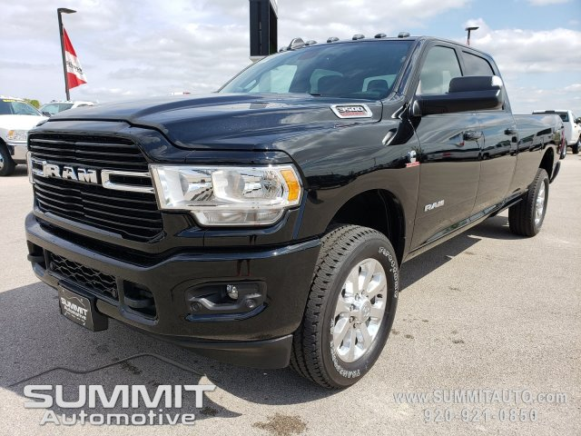 2019 Ram 3500 Crew Cab 4x4, Pickup #9T349 - photo 31