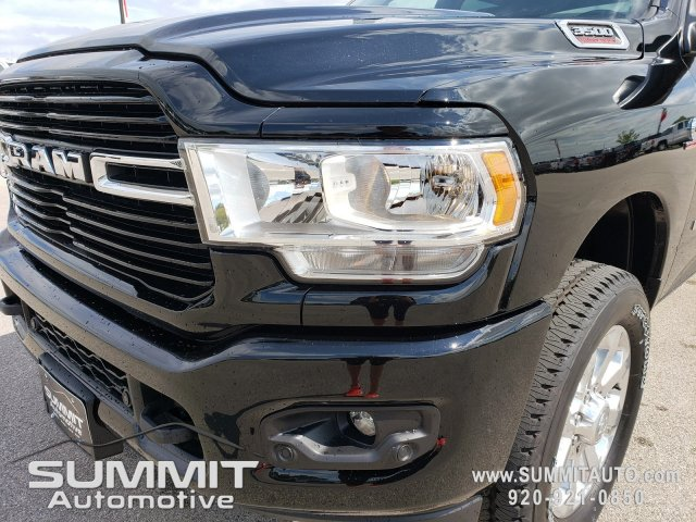 2019 Ram 3500 Crew Cab 4x4, Pickup #9T349 - photo 32